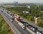 Tuyến cao tốc duy nhất về miền Tây biến thành đường…