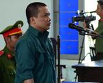 Nguyên kế toán trưởng Trung tâm y tế Phan Thiết hầu tòa về hành vi tham ô