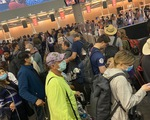 Cách thức thu hút hành khách của sân bay bận rộn nhất thế giới hậu COVID-19