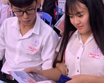 Đăng ký xét tuyển kết quả thi năng lực vào ĐH Quốc gia TP.HCM từ 15-7