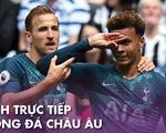 Lịch trực tiếp bóng đá châu Âu 16-7: Nhiều trận cầu nóng bỏng