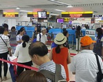 Đường bay Việt Nam - Trung Quốc chưa thực hiện cho khách du lịch