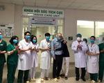 Đại sứ Anh cảm kích vì Việt Nam tận tình điều trị COVID-19 cho công dân Anh