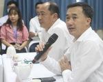 Thứ trưởng Trần Văn Thuấn: Cần quan tâm bệnh viện tuyến quận để phục vụ người dân
