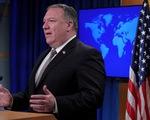 Mỹ sẽ ủng hộ những nước bị Trung Quốc vi phạm chủ quyền ở Biển Đông