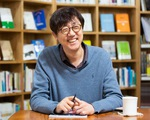 Tác giả Koh Kyoung Tae: Đồng cảm để chữa lành