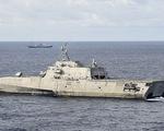 Mỹ bác bỏ yêu sách của Trung Quốc ở Biển Đông: Cục diện có lợi cho Việt Nam, ASEAN