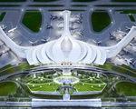 Sân bay Long Thành chỉ mới giải ngân được 10,1% kế hoạch được giao