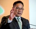 Hàng loạt quan chức cấp cao của Thái Lan bất ngờ từ chức