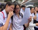 Đề thi và gợi ý bài giải môn tiếng Anh thi vào lớp 10 TP.HCM