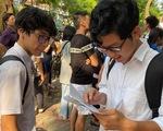 Đề tiếng Anh thi lớp 10 Hà Nội