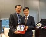 Rộ tin quan chức Đài Loan bị buộc rời Hong Kong vì không ký tuyên bố