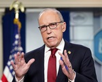 Cố vấn Nhà Trắng: TikTok muốn không bị cấm thì tách khỏi Trung Quốc, thành công ty Mỹ