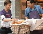 Nghệ sĩ Thanh Nam: Từ chủ tiệm bánh