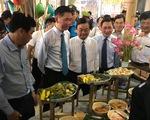 Đặc sản 3 miền tràn về Sài Gòn với 650 gian hàng, 100% mặt hàng giảm giá