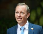 Đại sứ Anh tại Việt Nam: Chính phủ Anh phối hợp các đại học hỗ trợ sinh viên quốc tế