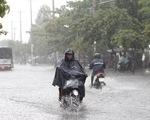 Tháng 7 cả nước mưa nhiều, cuối tháng có thể có bão