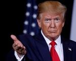 Ông Trump phủ nhận chuyện Nga trả tiền cho Taliban giết lính Mỹ