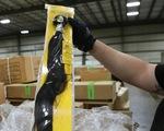 Mỹ tịch thu lô hàng tóc người nghi nhập khẩu từ Tân Cương