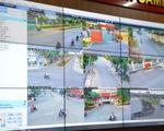Quận 9, TP.HCM lắp hệ thống camera giám sát trị giá 10 tỉ để ngăn chặn tội phạm