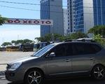 Đà Nẵng gấp rút xây các bãi đậu xe tạm