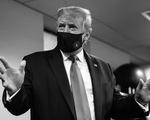 Ông Trump đăng ảnh đeo khẩu trang, nói