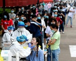 Khi nào thì WHO điều tra xong dịch COVID-19 ở Trung Quốc?