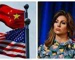Mặc Trung Quốc giận dữ,  Mỹ nói đóng lãnh sự quán Trung Quốc để