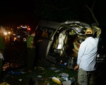 Vụ tai nạn giao thông 8 người chết ở Bình Thuận: Vì sao vẫn chưa có dải phân cách?