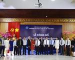 Ông Trần Trọng Tuấn xin thôi tham gia hội đồng Trường ĐH Luật TP.HCM