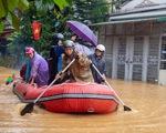Vùng cao Hà Giang, Đà Lạt cũng ngập, vì sao?