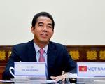 Việt Nam - Đức nhất trí sớm phê chuẩn Hiệp định Bảo hộ đầu tư Việt Nam - EU