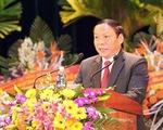 Bí thư tỉnh Quảng Trị làm thứ trưởng Bộ Văn hóa - thể thao và du lịch