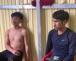 Mở rộng điều tra vụ nhóm thanh niên chở 200kg ma túy đá từ biên giới về TP.HCM
