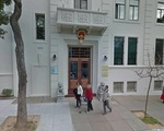 FBI: Một nhà nghiên cứu Trung Quốc đang trốn trong Tổng lãnh sự quán ở San Francisco