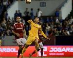 Video trận Than Quảng Ninh thắng Sông Lam Nghệ An 2-0