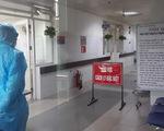 Sức khỏe người 3 lần dương tính COVID-19 ở Đà Nẵng đang tiến triển tốt