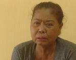 Bắt băng móc túi tuổi 60 ở nghĩa trang Hàng Dương, Côn Đảo