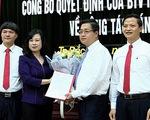 Con trai bí thư tỉnh ủy làm bí thư Thành ủy Bắc Ninh: