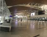Dừng các chuyến bay quốc tế đến và đi từ sân bay Đà Nẵng