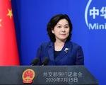 Trung Quốc nói Ngoại trưởng Mỹ chỉ làm trò