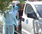 Đà Nẵng: sát khuẩn, khoanh vùng nơi ở của bệnh nhân nghi nhiễm COVID-19