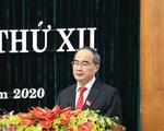 Bí thư Nguyễn Thiện Nhân: Quận 10 mở các khu chuyên doanh phục vụ người Việt là