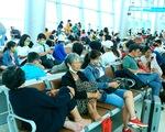 Hoàn tiền vé bay hủy chuyến: Quy định 3 tháng mà chờ 5 tháng chưa thấy tiền