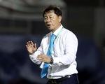 Sau trận thua Hà Nội, CLB TP.HCM thay HLV Chung Hae Soung