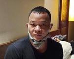 Bắt 1 người Trung Quốc trong đường dây đưa người nhập cảnh trái phép