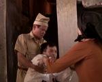 Tái hiện cuộc gặp mặt xúc động của Nguyễn Đức Cảnh với mẹ trong nhà tù Hỏa Lò