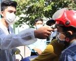 3 đội công tác đặc biệt của Bộ Y tế hỗ trợ Đà Nẵng chống COVID-19