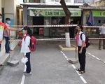 Đà Nẵng hỗ trợ học phí 4 tháng cho học sinh do ảnh hưởng COVID-19