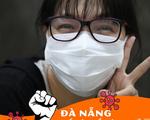 Người Đà Nẵng thay avatar, động viên nhau vượt qua COVID-19
